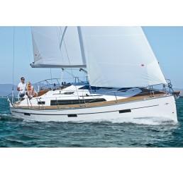 Bavaria Cruiser 37 Karibik