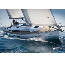 Bavaria Cruiser 51 Karibik