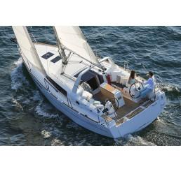 Beneteau Oceanis 35 Karibik