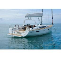 Beneteau Oceanis 45 Karibik