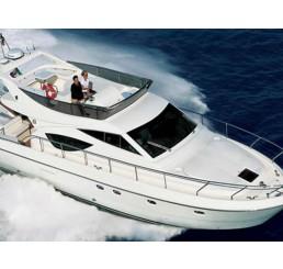 Ferretti 460 Karibik