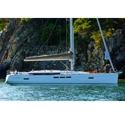 Jeanneau Sun Odyssey 519 Karibik