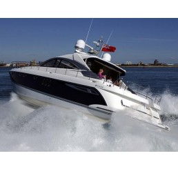 Fairline Targa 62 Karibik