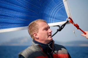 Yachtcharter Kroatien Wolfgang Roth