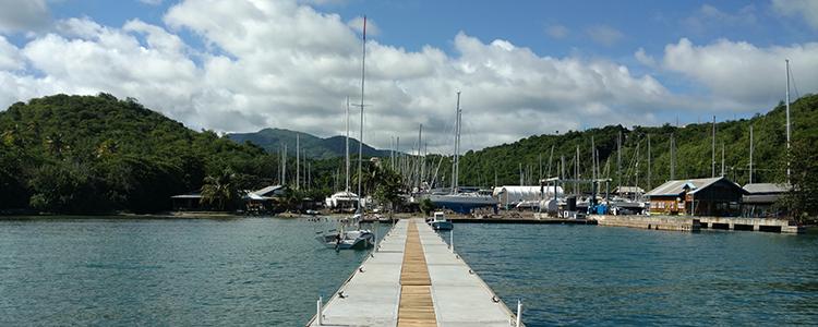 Marina Grenada