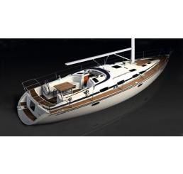 Bavaria 47 Cruiser Karibik