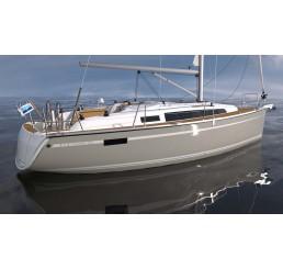 Bavaria Cruiser 34 Karibik