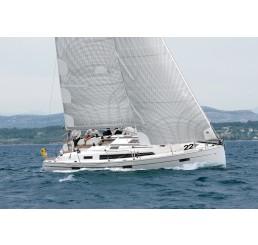Bavaria Cruiser 41 Sport Karibik