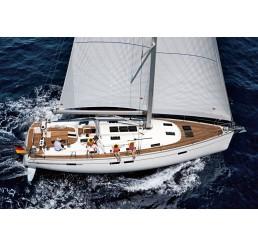 Bavaria Cruiser 45 Karibik