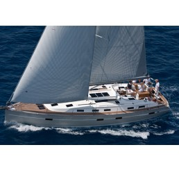 Bavaria  Cruiser 50 Karibik
