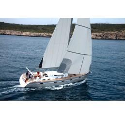 Bavaria  Cruiser 55 Karibik