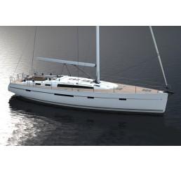 Bavaria Cruiser 56 Karibik