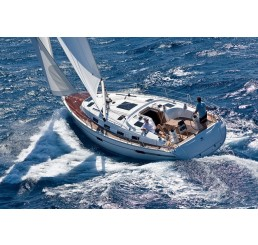 Bavaria Cruiser 40 Karibik