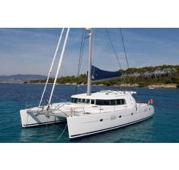 Beneteau Lagoon 500 Karibik