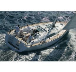 Beneteau Oceanis 46 Karibik