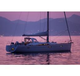 Beneteau Oceanis 58 Karibik