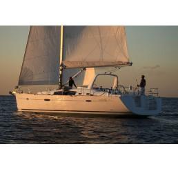 Beneteau Oceanis 50 Karibik