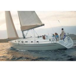 Beneteau Cyclades 39 Karibik