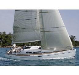 Dufour 34 Karibik