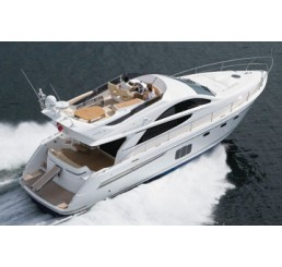 Fairline Phantom 48 Karibik