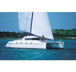 Fountaine Pajot Belize 43 Karibik
