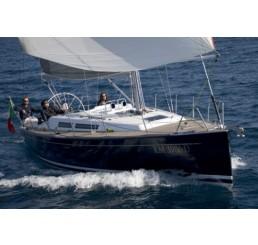 Grand Soleil 37 Karibik