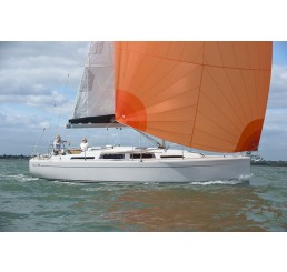 Hanse 345 Karibik