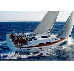 Hanse 415 Karibik