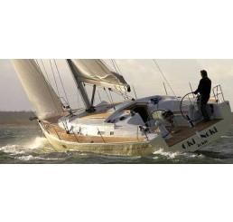 Hanse 430 Karibik
