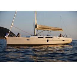 Hanse 445 Karibik
