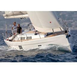 Hanse 455 Karibik