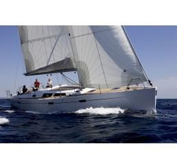 Hanse 470 Karibik