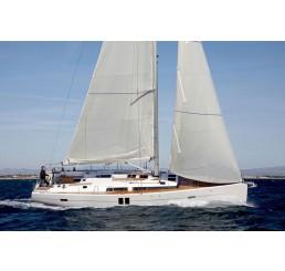 Hanse 495 Karibik