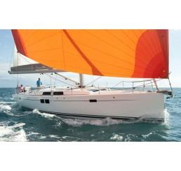 Hanse 505 Karibik