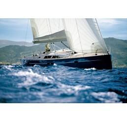 Hanse 540 Karibik