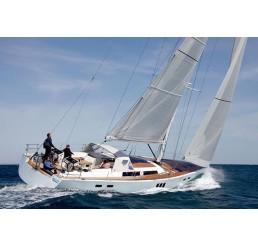 Hanse 630e Karibik
