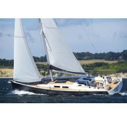 Hanse 575 Karibik