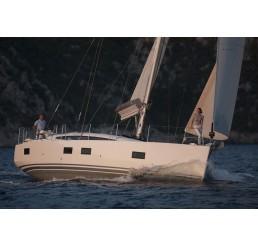 Jeanneau 54 Karibik