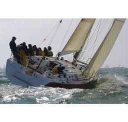 Jeanneau Sun Fast 43 Karibik