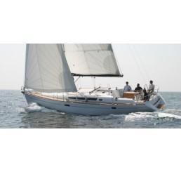 Jeanneau Sun Odyssey 45 Karibik