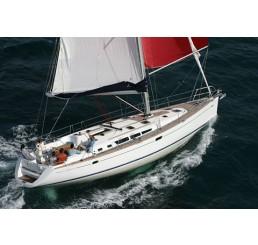Jeanneau Sun Odyssey 49 Karibik