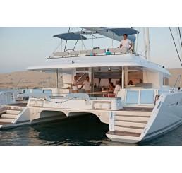 Lagoon 620 Karibik