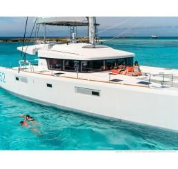 Lagoon 52 Karibik