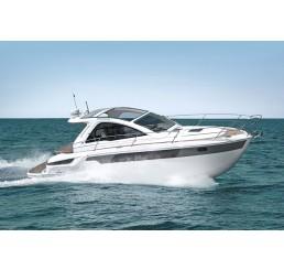 Motorboot Bavaria 35HT Karibik