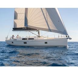 Hanse 508 Karibik
