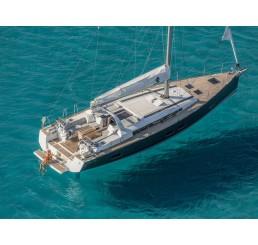 Beneteau Oceanis 55 Karibik