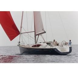 Jeanneau Sun Odyssey 50 DS Karibik