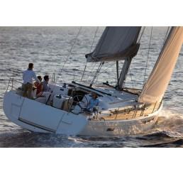 Sun Odyssey 509 Karibik