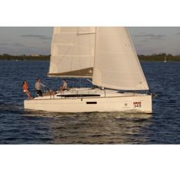 Jeanneau Sun Odyssey 349 Karibik