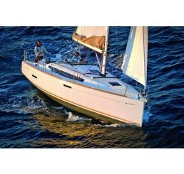 Jeanneau Sun Odyssey 389 Karibik
